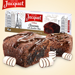 雅乐可法国进口巧克力早餐糕点心