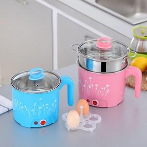 蒸蛋羹小家<span class=H>电蒸锅</span>煮蛋器家用电器厨房迷你自动断电小型炖蛋水新款
