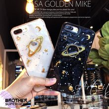 7P apple, 6 quicksand, drip gel, mobile phone shell, new creative accessories, iphonex shell, 3C digital flashing powder, sequins.