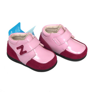 两双包邮反绒皮亮皮漆皮<span class=H>女童鞋</span>公主保暖<span class=H>皮鞋</span>真皮轻软宝宝鞋绒毛鞋