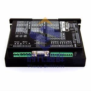 直流无刷伺服<span class=H>电机</span><span class=H>驱动器</span>套装400W3000转大功率无刷伺服80机座编码