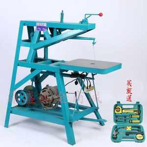 工业级电动拉花锯多功能台式线锯雕花曲线锯条木工雕拉花机钢丝锯