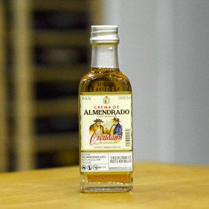 墨西哥 欧联达因杏仁味<span class=H>龙舌兰</span>酒伴/Tequila 特基拉酒版小瓶酒洋酒