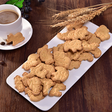 Veterinary Animal Biscuits 400g Children's Nutritional Fermentation Biscuits in Russia: Low Sugar, Oil Free and Low Calorie
