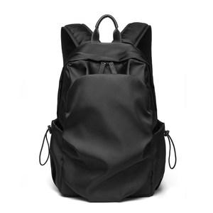 个性双肩包时尚潮流男士背包大容量户外旅行包<span class=H>电脑包</span>轻便学生书包