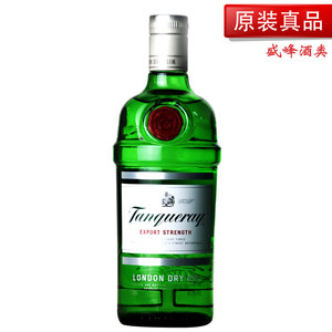 洋<span class=H>酒</span>TANQUERAY Gin添加利<span class=H>金酒</span> 英国添加利<span class=H>杜松子</span><span class=H>酒</span> 原装700ml