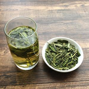 2019新<span class=H>茶</span>雨前西湖龙井<span class=H>茶</span>叶绿<span class=H>茶</span>龙井<span class=H>茶</span><span class=H>茶</span>叶中秋礼品