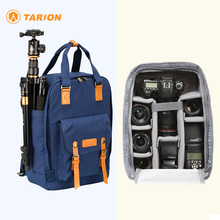 Shoulder Photo Pack Nikon Inner Bile Pack Leisure Single Back Pack Portable Waterproof Canon 200D Sony Micro Single Camera Pack