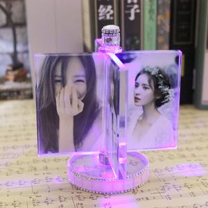创意生日礼物女生DIY礼品送闺蜜朋友同学老婆礼物定制浪漫特别